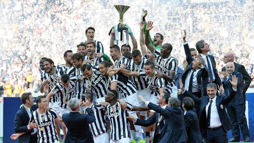 Serie A 2018-2019: ecco il Calendario completo foto