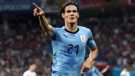 In Spagna: «Il Real su Cavani per sostituire Ronaldo. E piace Rodrigo»