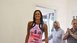 Volley: A1 Femminile, Casalmaggiore ha presentato Bosetti e Gray