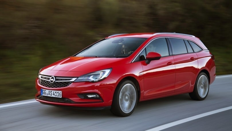 Più sicurezza e più premi con Opel Check and Smile