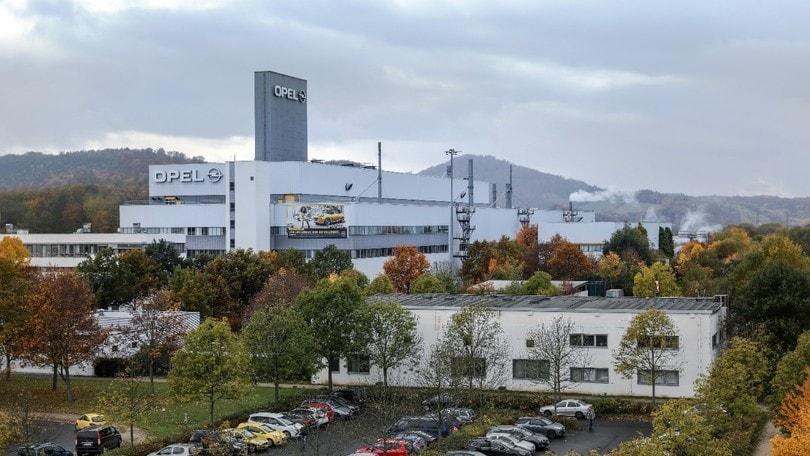 Strategia del riciclo in Casa Opel