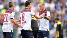Calciomercato Bologna, le uscite: da Falletti a Rizzo