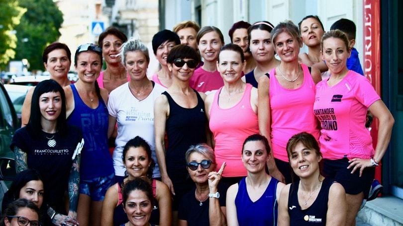 Le 100 principesse di Torino al J Medical