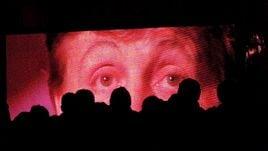 Paul McCartney torna a Cavern Club