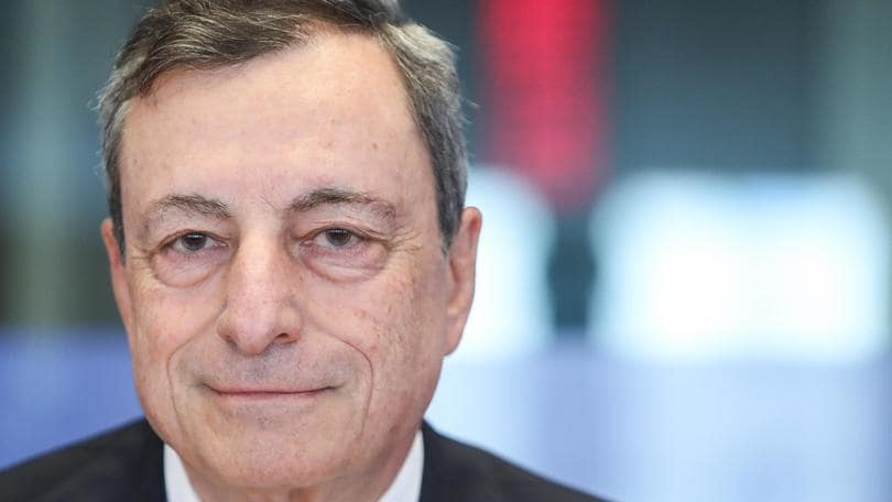 Tassi invariati Bce, fino a estate 2019