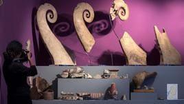 La Roma dei Re, archeologia è presente