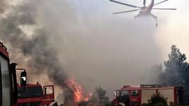 Grecia: 85 i morti, 1218 case distrutte