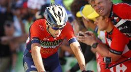 Ciclismo, Nibali sotto i ferri. Corsa contro il tempo per la Vuelta