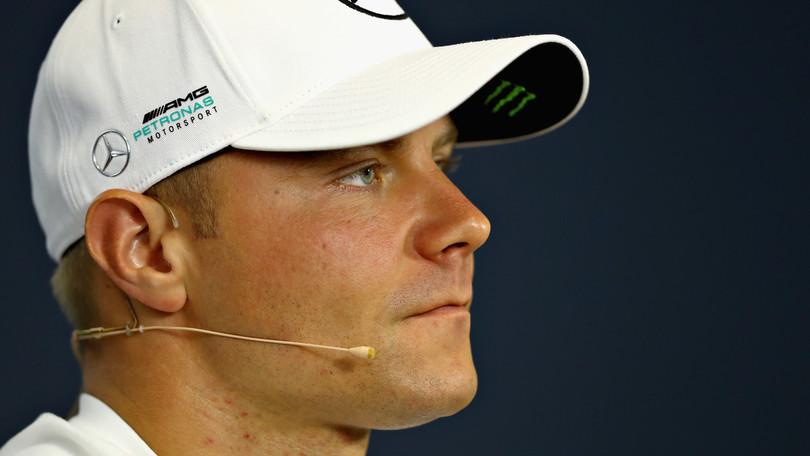 F1 Ungheria, Bottas: «Nessun ordine Mercedes, io e Hamilton liberi in pista»
