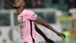 Calciomercato Palermo, è ufficiale la cessione di Gnahoré all'Amiens