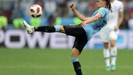 Calciomercato: Roma su Laxalt, ma per i bookmaker lo prenderà la Lazio