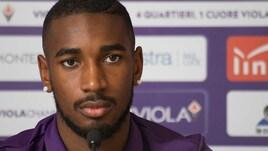 Serie A Fiorentina, Gerson: «La mia storia con la Roma non è finita»