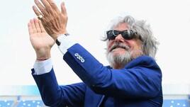 Serie A Sampdoria, Ferrero: «Derby meglio dello scudetto»