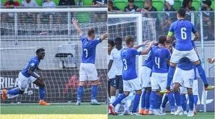 L'Italia U19 batte la Francia e vola in finale agli Europei! Portogallo ultimo step