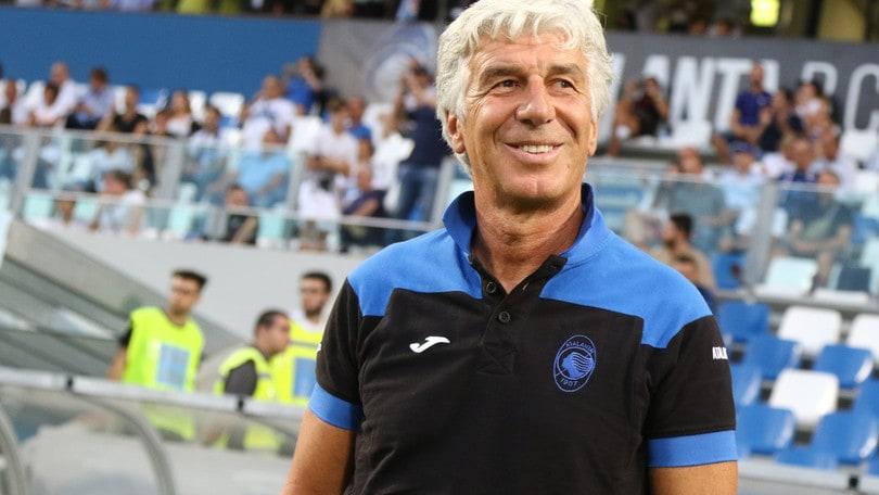 Europa League, Gasperini: