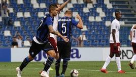 Europa League, l'Atalanta rimane favorita per il passaggio del turno