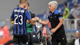 Europa League, la vittoria dell'Atalanta paga 1,36