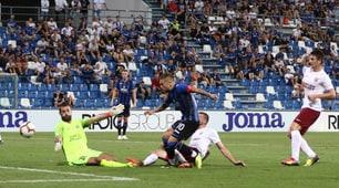 Europa League, Atalanta rimontata: 2-2 col Sarajevo