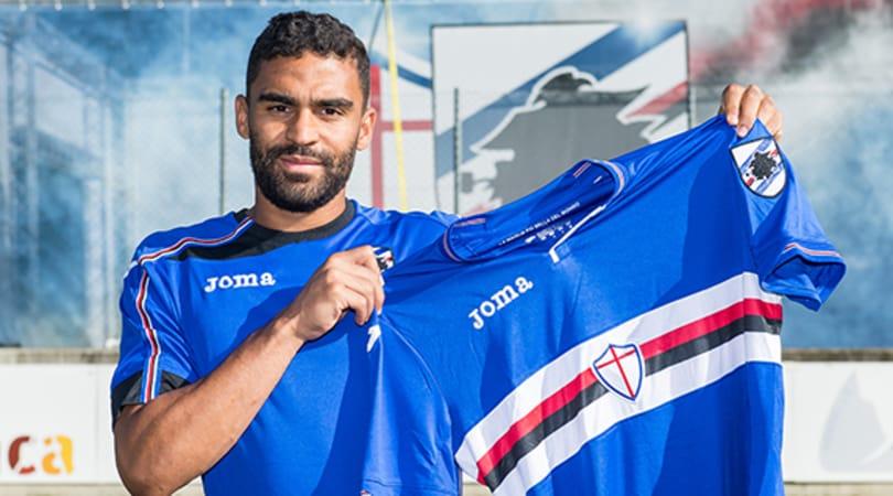 Roma, Defrel passa ufficialmente alla Sampdoria