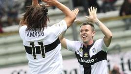 Carra: «Se Cassano torna a Parma? Mai dire mai...»
