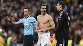 Juventus, senti Szczesny:«Con Cristiano Ronaldo più chance Champions»
