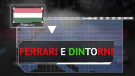 Ferrari e dintorni - Il riscatto di Vettel parte dall'Ungheria