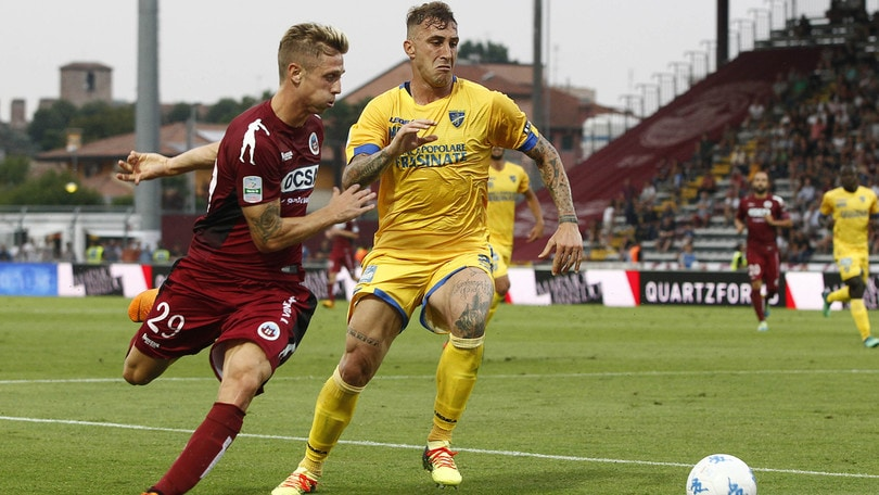 Calciomercato Perugia, ufficiale: preso Vido dall'Atalanta