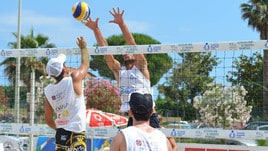 Beach Volley: ICS Tour Lazio 2018, gran finale ad Ostia