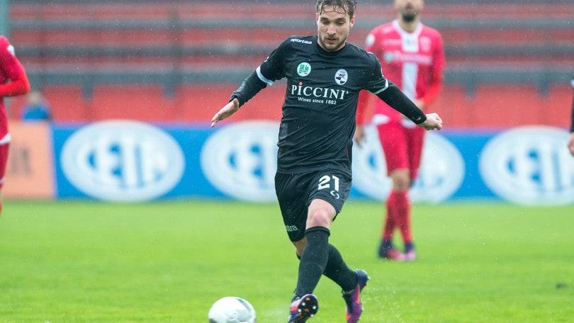 Calciomercato Robur Siena, ufficiale: Damian è bianconero