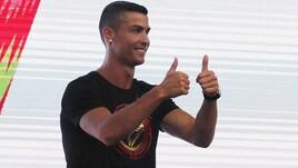 Serie A, Juve-Chievo: per i bookmaker Ronaldo subito in gol