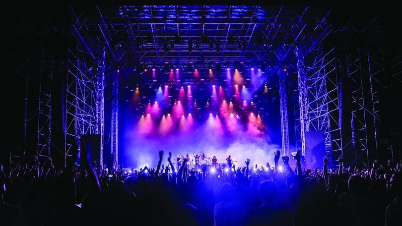 La Capitale della musica