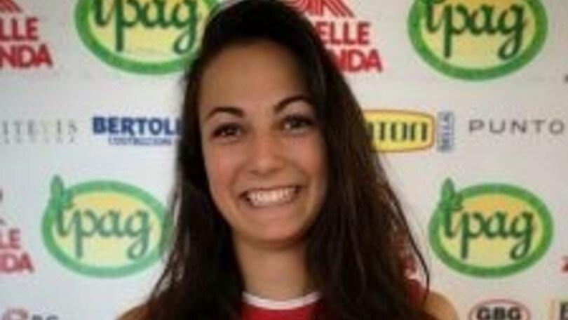 Volley: A2 Femminile, Michieletto, esperienza e gioventù per Montecchio