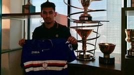 Calciomercato Sampdoria, ufficiale: preso il giovane Bahlouli
