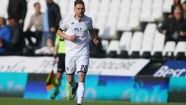 Calciomercato Ascoli, ufficiale: ha firmato Kupisz
