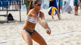 Beach Volley: Europei Under 22, Traballi-Puccinelli arrivano ai quarti
