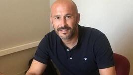 Calciomercato Trapani, Italiano è il nuovo allenatore