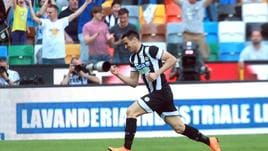 Amichevoli: Udinese-Leicester 2-1