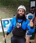 Canoa:k1, titolo italiano per Pontarollo