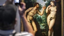 Fb censura nudi Rubens, Belgio protesta