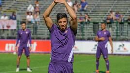 «Simeone vuole il figlio all'Atletico: la Fiorentina dice no a 40 milioni»