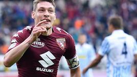 Torino: Belotti stende il Nizza