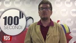 I 100 secondi di Giuliano Riva: «Si può fare a meno di CR7?»
