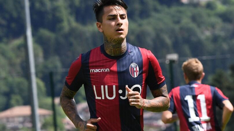 Calciomercato, Bologna-Pulgar: rinnovo. La cessione tra un anno