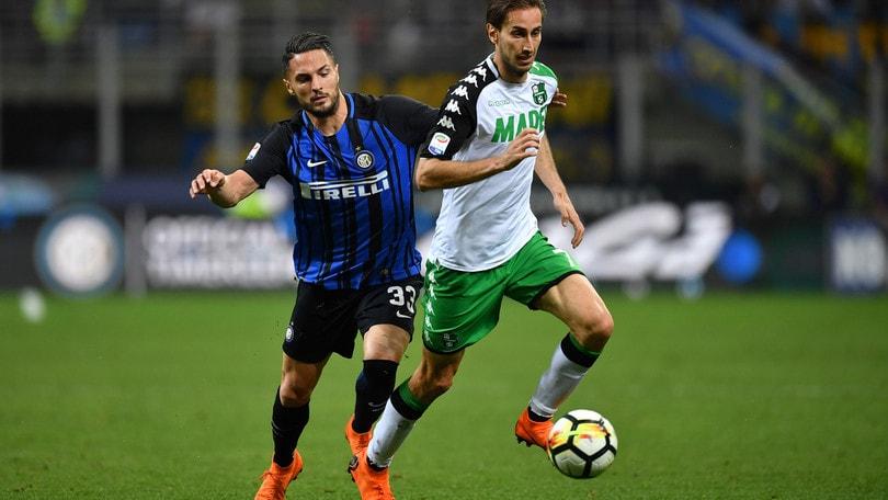 Calciomercato Sassuolo, le uscite: nodi Duncan e Missiroli