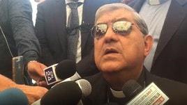 Il cardinale Sepe a Dimaro: «CR7? Ma quale Cristiano, i veri cattolici siamo noi!»