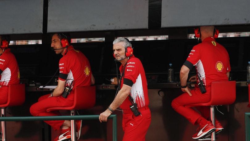 F1 Ungheria, minuto di silenzio per Marchionne