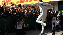 F1 Ungheria, Hamilton: «Lavoro straordinario»