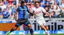 Calciomercato Lazio, Wesley:«Resto al Bruges»