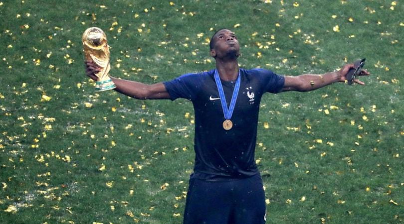 Juventus, dall'Inghilterra: si punta al ritorno di Pogba