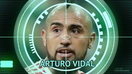 Obiettivo Inter: Arturo Vidal